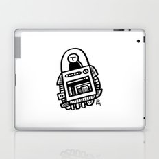 Explorer MDL 01010 - PM Laptop & iPad Skin