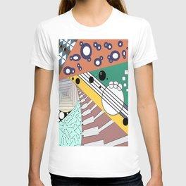 Spiral INTO Inspiration T-shirt