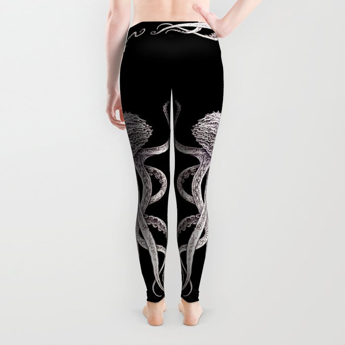 Cephalopod Leggings