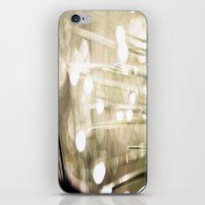 Fairy Dust iPhone & iPod Skin