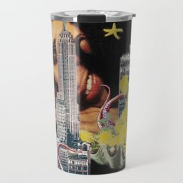 Under the City Travel Mug