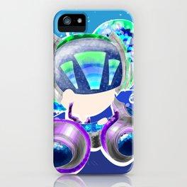 DJ Sona iPhone Case