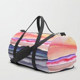 Abstract nature 07 Duffle Bag