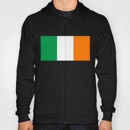 Flag of Ireland - Irish Flag Hoody