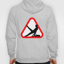 Nice Gymnastics Shirt Hoody