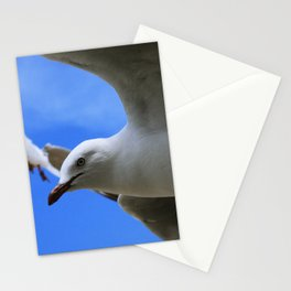 Gulliver again Stationery Cards