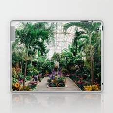 The Main Greenhouse Laptop & iPad Skin