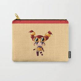 Chibi Bacchi Carry-All Pouch