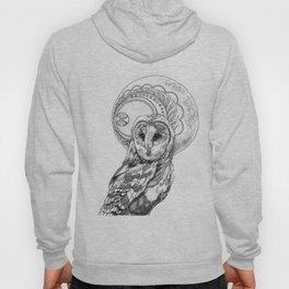 Owl Moon Hoody