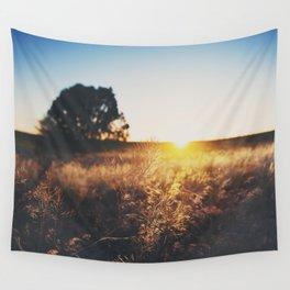 an Arizona sunset ... Wall Tapestry