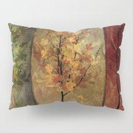 Tree Story Pillow Sham