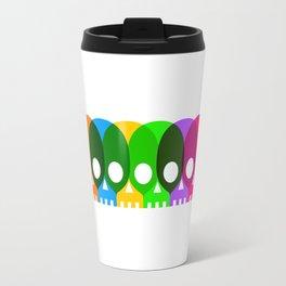 Collective Consciousness Travel Mug