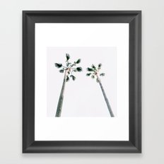 California Dreaming Framed Art Print