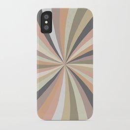 No Bad Days iPhone Case