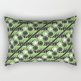 Star The Stripes Rectangular Pillow