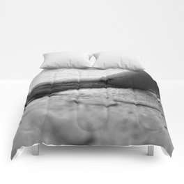 Intersection Comforters