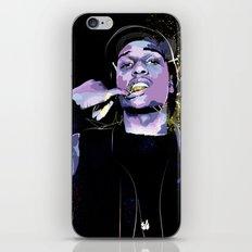 ASAP  iPhone & iPod Skin
