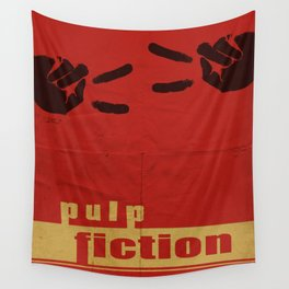 PULP FICTION Wall Tapestry