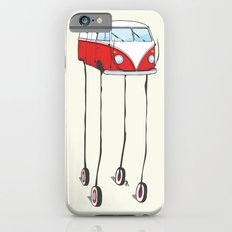 the daliwagen iPhone 6s Slim Case