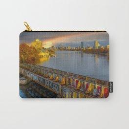 Graffiti bridge Carry-All Pouch