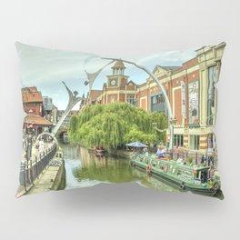 Lincoln Waterside Pillow Sham