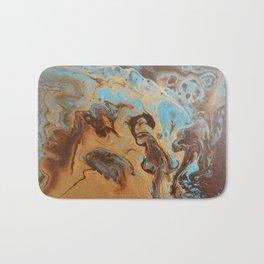 Caramel Blend Bath Mat