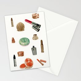 Beauty Heaven Stationery Cards