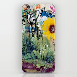 Covert and discovered history - 136 iPhone Skin