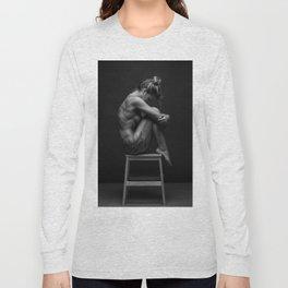 bodyscape Long Sleeve T-shirt