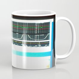 Fetal Heartbeat Coffee Mug