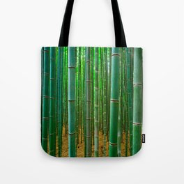 BAMBOO FOREST1 Tote Bag