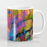 degas Mugs featuring Music Mood by Stephen Linhart