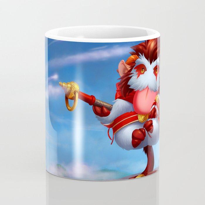 Wukong Poro Coffee Mug