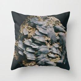 Celestine II Throw Pillow