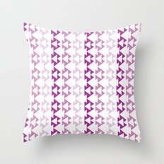 pattern series 047 Throw Pillow