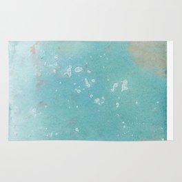 Abstract No. 163 Rug