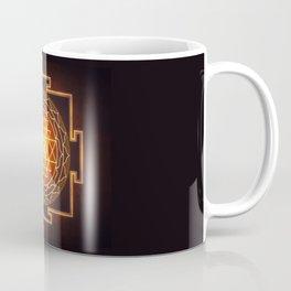 Sri Yantra XI Coffee Mug