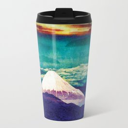 Living Rapture in Yeno Travel Mug