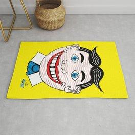 Tillie | Pop Art Rug