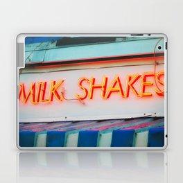 Milk Shakes Laptop & iPad Skin