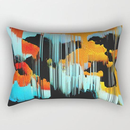 Won't Break Rectangular Pillow