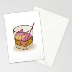 Pickle Pigs Too Stationery Cards