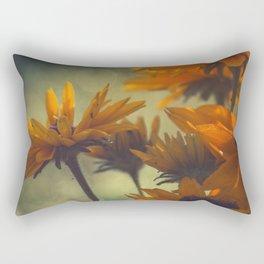 Don't Pass Me By Rectangular Pillow