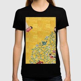 Persian Illustration T-shirt