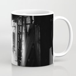 Dark Days Coffee Mug