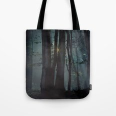 Who ever saw the wind? Tote Bag
