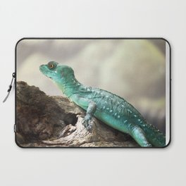 Plumed Basilisk Laptop Sleeve