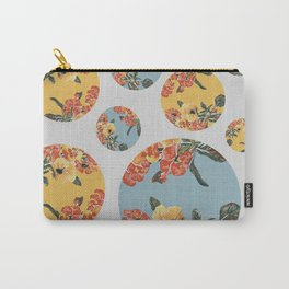 Tropics Carry-All Pouch