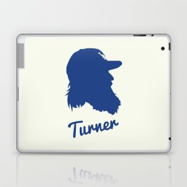 Justin Turner Laptop & iPad Skin