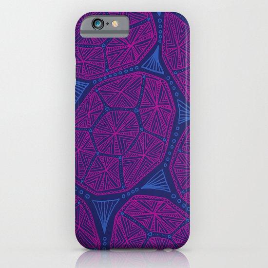 Tidepool Geo iPhone & iPod Case